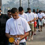Acre transfere 12 presos para Mossoró após onda de atentados