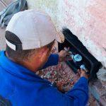 Caern instalou 10.000 hidrômetros na cidade de Mossoró em 2016