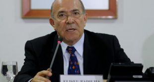 """Segundo o ministro, o governo federal não vai se dedicar às reformas trabalhista e política por que elas já estão """"caminhando sozinhas"""" (Foto: Agência Brasil)."""