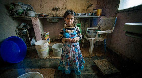 Países em desenvolvimento abrigam quase 90% de todos os refugiados