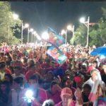 """DESCIDA DO ALTO"" – Mais de 30 candidatos ligados a Silveira anunciam apoio a Rosalba"
