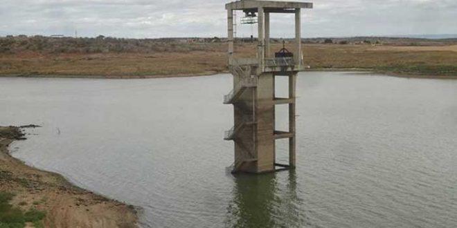 Mais da metade dos reservatórios do estado já estão em volume morto ou secos
