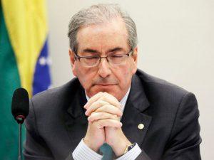 Deputado afastado Eduardo Cunha (PMDB-RJ)