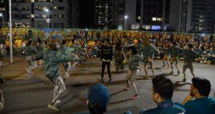 Cerimônia acontece nesta quarta-feira e Brasil leva sua maior delegação. (Foto: Tomaz Silva/Agência Brasil).