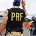 PRF estima aumento de 50% na movimentação nas estradas neste feriadão