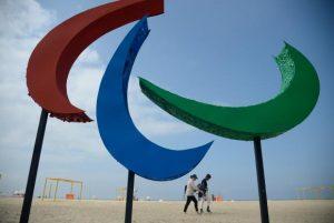 Paralimpíadas