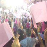Rosalba condena ataques em debate e afirma que iniciará transição de Governo em outubro