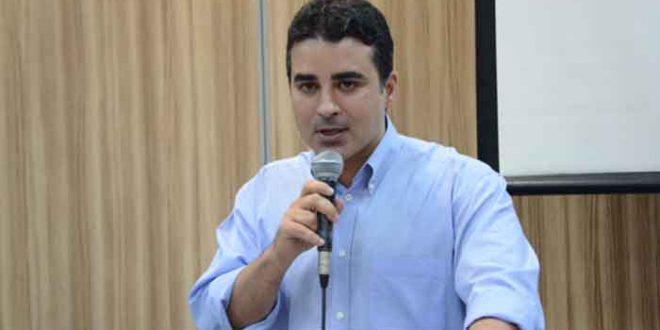 Francisco José Jr será investigado por uso indevido de meios de comunicação após desistência de candidatura