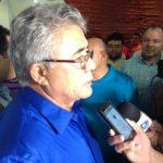 Tião Couto acredita que prefeito de Mossoró não participará de debate da TCM