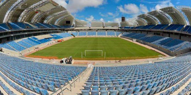 Venda de ingressos para Brasil x Bolívia em Natal entra na reta final
