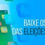Eleições 2016: Justiça Eleitoral disponibilizará 9 aplicativos para dispositivos móveis