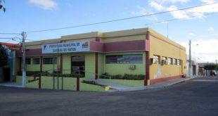 Operação Infarto investiga desvios de recursos na Prefeitura Municipal de Santana do Matos através da locação de veículos.