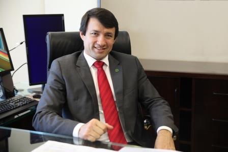 Ministro Eumar Novacki, estará em Mossoró no dia 21