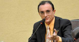 Souza obteve boa votação em Mossoró na última eleição estadual