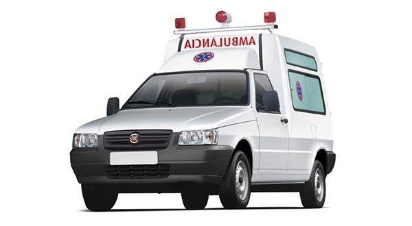 Empresa recolhe ambulância da Maisa por falta de pagamento da Prefeitura