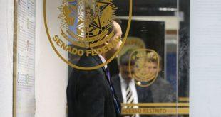 PF prende agentes da Polícia Legislativa acusados de atrapalhar Lava Jato (Foto: Agência Brasil).