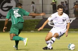 Alvinegro potiguar leva boa vantagem e pode enfrentar Boa Esporte na final. (Foto: Frankie Marcone/ABC).