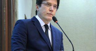 Governador Robinson Faria participará de solenidade em Apodi