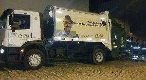 Contratos da Prefeitura com empresas de limpeza urbana chegam a apresentar, conforme apurou o TCE, preço 112,03% maior que o cobrado em Natal.