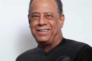 O  capitão  da  seleção  tricampeã  de  futebol  e  atual  comentarista  de  TV  Carlos  Alberto Torres Divulgação/CBF