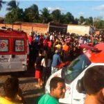 Chacina deixa seis mortos em João Câmara
