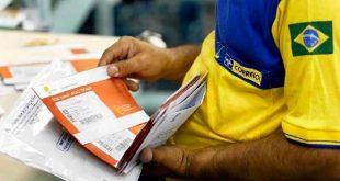 Os Correios também informaram que haverá um reajuste para os serviços oferecidos à população. Em média, para objetos postados entre capitais e em âmbitos locais serão reajustados em 8%.