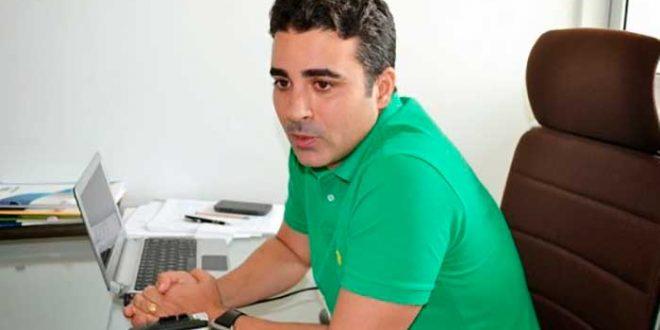 Tribunal de Justiça do RN recebe denúncia contra prefeito de Francisco José Júnior