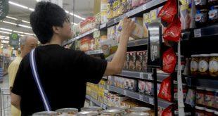 Inflação, medida pelo IPCA-15, caiu de 8,78% para 8,27% (Foto: EBC).