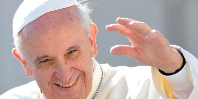 Igreja necessita de profetas da esperança, diz Papa Francisco