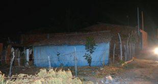 Com as duas execuções de adolescentes na madrugada desta quinta-feira, Mossoró chega a 202 homicídios este ano (Foto: Fim da Linha).