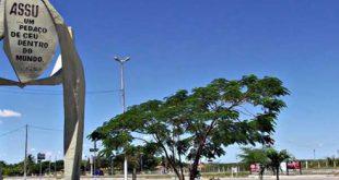 Assu também será a terra de Potiguar e Baraúnas, abrigando seus jogos no Campeonato Estadual (Foto: Portal Férias).