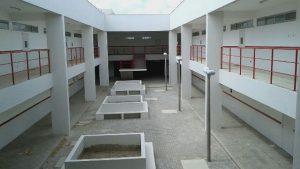 As estruturas serão voltadas para oferecer cursos de Ensino Médio Integrado e profissionalizantes (Foto: Divulgação).