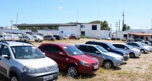 O lance mínimo para motos é de R$200 e para carros é de R$800 (Foto: Governo do RN).