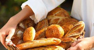 A exposição contará com momentos de exposição de pães para degustação.