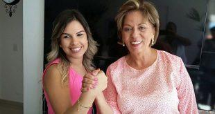 Rosalba Ciarlini será substituída por Nayara Gadelha no período de dez dias