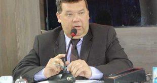 Jório Nogueira declara ter herdado déficit de R$ 2,9 milhões de gestões anteriores.