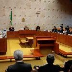 Maioria do Supremo mantém Renan Calheiros na presidência do Senado