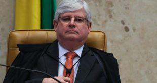 Procurador-geral da República, Rodrigo Janot.