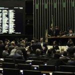 Câmara dos Deputados aprova texto-base de MP da reforma do ensino médio