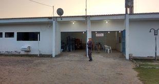 Presos fugiram na madrugada do domingo. Este ano, já são 367 detentos foragidos no RN (Foto: Sejuc).