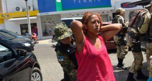 Francisca e Kassandra teriam matado o idoso para ficar com seus pertences (Foto: Blog Fim da Linha).