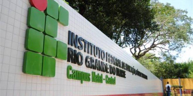 IFRN abre 1370 vagas para cursos técnicos