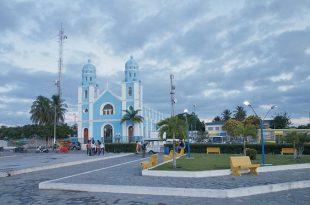 A cidade de João Câmara está localizada sobre a falha sismológica de Samambaia, o que faz com que ocorram tremores na região.