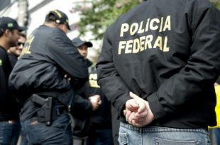 PF deflagrou Operação Fonte Extrema nesta quarta-feira (Foto: EBC).