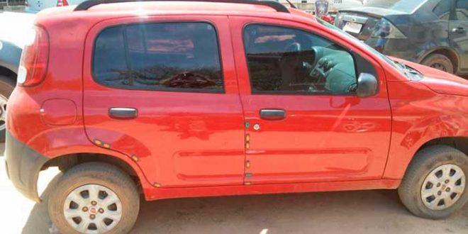 Polícia Militar recupera veículos roubados em cidades do Rio Grande do Norte