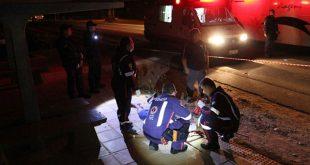 Antônio José Lopes foi assassinado em uma parada de ônibus às margens da RN 015 (Foto: O Câmera).