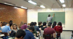 Após a abertura das inscrições, uma vez por dia, são divulgadas ao notas de corte de cada um dos cursos (Foto: EBC).