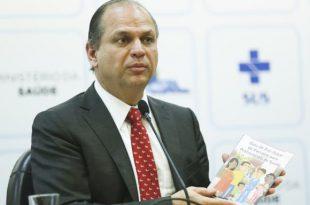 Ricardo Barros (PP) firmará parcerias com os Municípios e participará de um encontro com prefeitos do Estado (Foto: EBC).