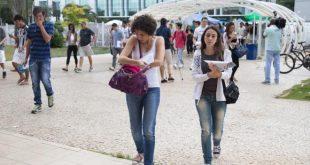Em dezembro, cerca de 6 milhões de estudantes fizeram as provas do Exame Nacional do Ensino Médio em todo país (Foto: Marcello Casal/Agência Brasil).