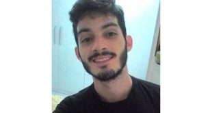 Marcelo Romell passou por cirurgia no Hospital Regional Tarcísio Maia (Foto: Arquivo pessoal).